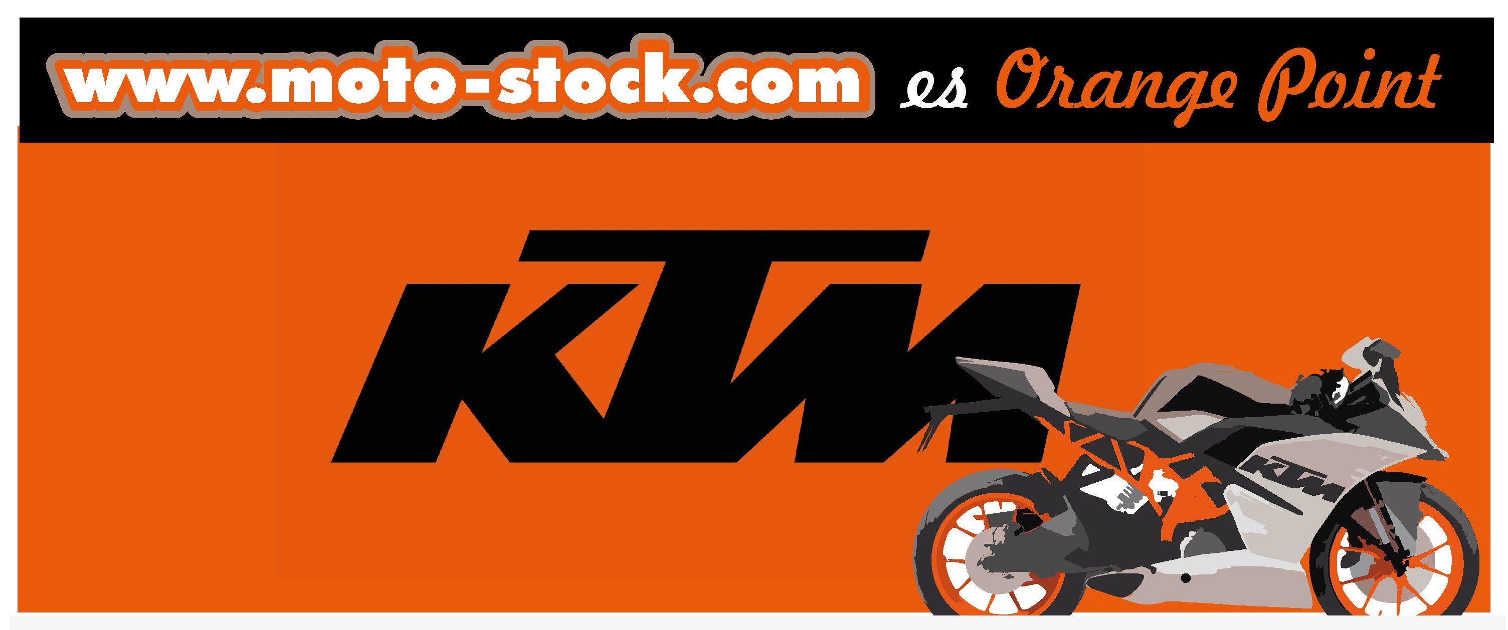 Moto-Stock KTM