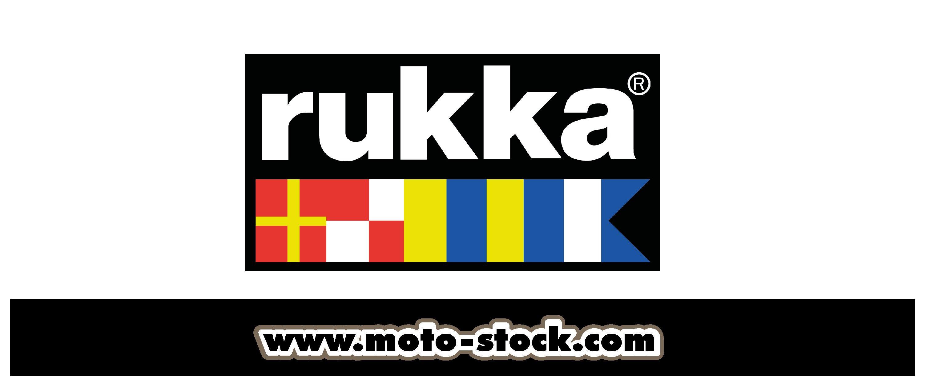 Moto-Stock Rukka