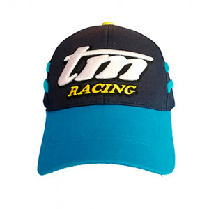 GORRA TM RACING