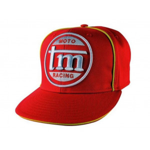GORRA TM RACING VINTAGE