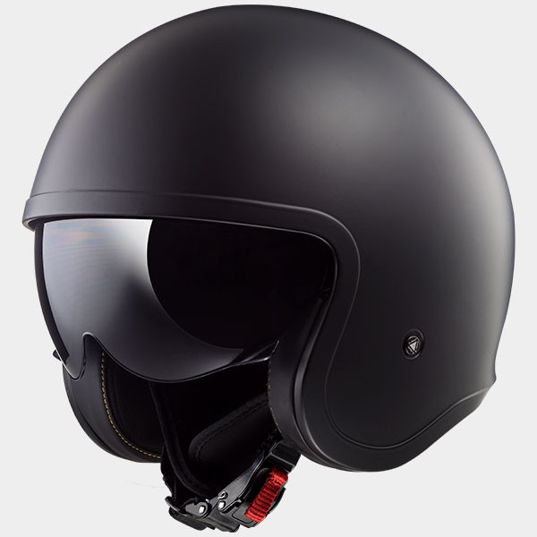 CASCO LS2 JET OF599 SPITFIRE