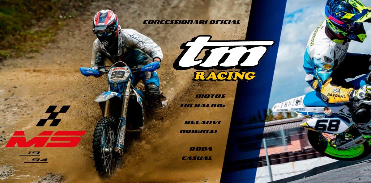 TM Racing 2021